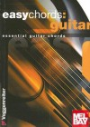 Easy Chords: Guitar: Essential Guitar Chords - Jeromy Bessler, Peter Bursch, Norbert Opgenoorth