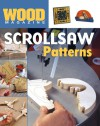 Wood® Magazine: Scrollsaw Patterns - Wood Magazine, Wood Magazine