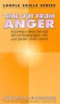 Time Out from Anger - Matthew McKay, Patrick Fanning, Jerry Landis