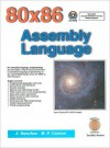 80x86 Assembly Language (Skipanon Software Toolkit Series) - Maria P. Canton, Julio Sanchez
