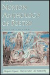The Norton Anthology of Poetry: With CDROM - Margaret W. Ferguson, Jon Stallworthy, Mary Jo Salter