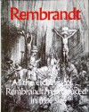 Rembrandt: All the etchings reproduced in true size - Rembrandt Harmenszoon Van Rijn