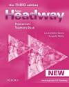 New Headway - John Soars, Liz Soars, Amanda Maris
