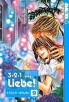 3 2 1 ... Liebe! Bd. 9 - Kanan Minami