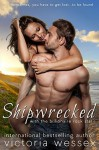 Shipwrecked with the Billionaire Rock Star - Victoria Wessex