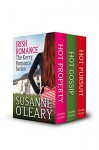 Irish Romance- The Kerry Romance Box Set - Susanne O'Leary