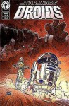 Star Wars: Droids #4 (1994) - Dan Thorsland, Bill Hughes