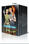 Superpowered Love Boxed Set - Katey Hawthorne