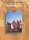Annual Editions: Anthropology 04/05 - Elvio Angeloni