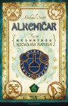 Alkemičar (Tajne Besmrtnog Nicholasa Flamela #1) - Michael Scott