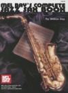 Mel Bay's Complete Jazz Sax Book - William Bay