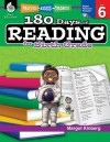 Practice, Assess, Diagnose: 180 Days of Reading for Sixth Grade - Margot Kinberg
