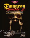 Dungeon Master II: The Legend of Skullkeep: The Official Adventurer's Guide (Prima's Secrets of the Game) - John Withers