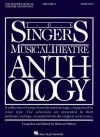 The Singer's Musical Theatre Anthology: Soprano Volume 4 - Richard Walters, Hal Leonard Publishing Corporation