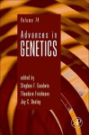 Advances in Genetics, Volume 74 - Stephen F. Goodwin, Jay C. Dunlap