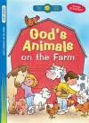 God's Animals on the Farm - Tyndale