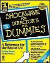 Shockwave for Director 5 for Dummies - Greg Harvey