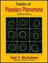 Tables of Planetary Phenomena - Neil F. Michelsen, Rique Pottenger