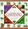 The Concise Gardening Encyclopedia - David Squire, Vana Haggerty