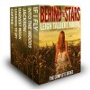 Behind the Stars - Leigh Talbert Moore, Steven Novak
