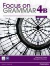 Focus on Grammar Student Book Split 4b - Marjorie Fuchs