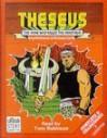 Theseus: The King Who Killed the Minotaur - Tony Robinson, Richard Curtis