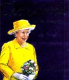 The Daily Life of the Queen: An Artist s Diary - Michael Noakes, Vivien Noakes