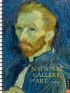 National Gallery of Art 2013 Engagement Calendar - National Gallery Of Art