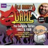 Old Harry's Game: Complete Series Three & Four (BBC Audio) - Andy Hamilton