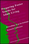 Preparing Foster Youths for Adult Living: Proceedings of an Invitational Research Conference - Edmund V. Mech, University of Illinois at Urbana-Champaign, Joan R. Rycraft