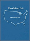 The 1991 Gallup Poll: Public Opinion - George H. Gallup Jr.