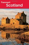 Frommer's Scotland (Frommer's Complete Guides) - Danforth Prince