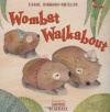Wombat Walkabout - Carol Diggory Shields, Sophie Blackall