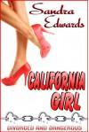 California Girl - Sandra Edwards