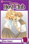 Ouran High School Host Club, Vol. 10 - Bisco Hatori