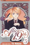 Alice 19th, Vol. 05: Jealousy - Yuu Watase