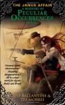 The Janus Affair - Philippa Ballantine, Tee Morris