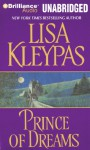 Prince of Dreams - Lisa Kleypas, Susan Duerden