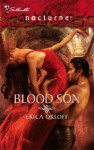 Blood Son - Erica Orloff