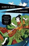 Island of Exiles - I.J. Parker