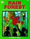 Rain Forest, Grades 2-6 - Shirley Cook, Leslie Britt, Marta Drayton