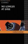 No Longer At Ease (African Writers Series) - Chinua Achebe, Simon E. Gikandi