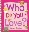 Who Do You Love? - Mandy Stanley