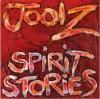 Spirit Stories - Joolz Denby
