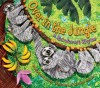 Over in the Jungle: A Rainforest Rhyme - Marianne Berkes