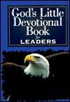 God's Little Devotional Book for Leaders - Honor Books