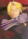 Fullmetal Alchemist: Arakawa Hiromu Irasutoshū 3 - Hiromu Arakawa