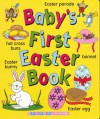 Baby's First Easter Book - Lorna Kent