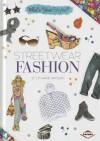 Streetwear Fashion - Stephanie Watson, Ashley Newsome Kubley