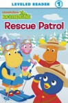 Rescue Patrol! (The Backyardigans) - Nickelodeon